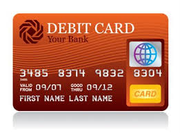 Teen use of Debit Cards