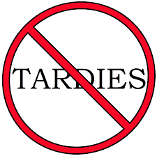 Tardy Policy Implemented
