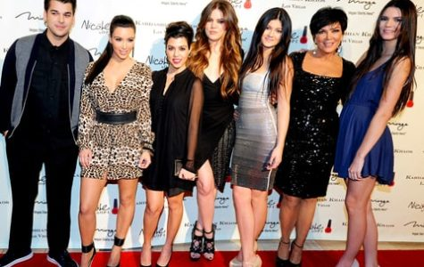 Keeping It Kardashian