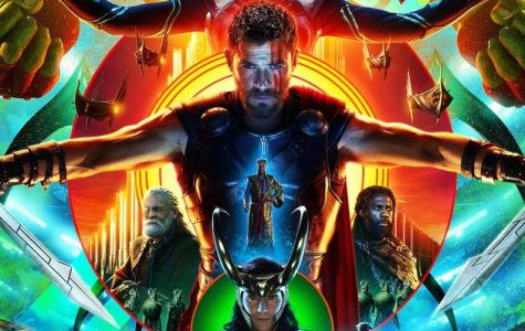 Comic Talk: Thor Ragnarok Movie Review