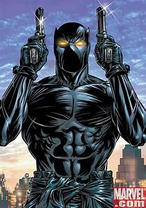 Comic Talk: Black Panther Review