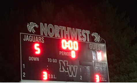 Jags Demolish Cougars in Big Divisional Win